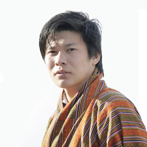 Tshetrim Dorji