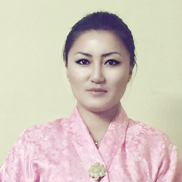 Tshering Pelden