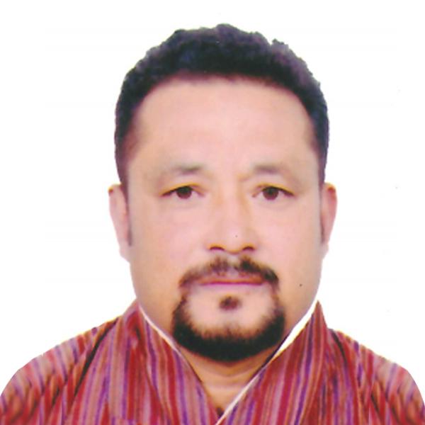 Chandra B. Chhetri