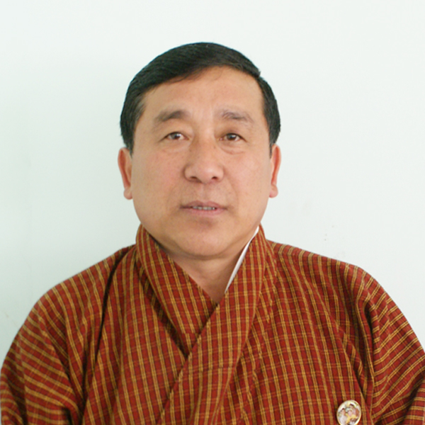 Tandin Tshering