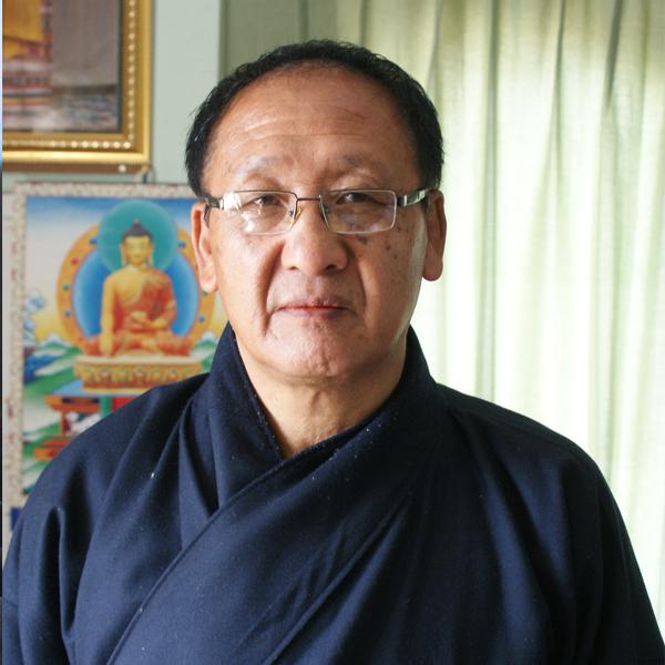 Lam Kezang Chhoephel