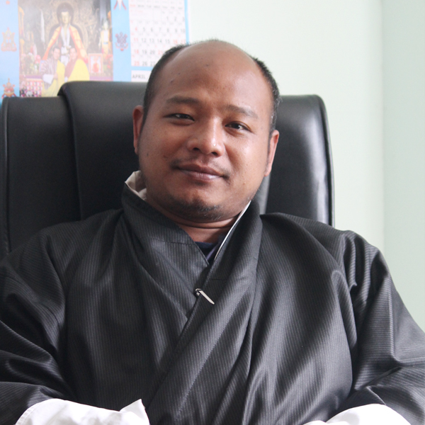 Dorji Durkpa