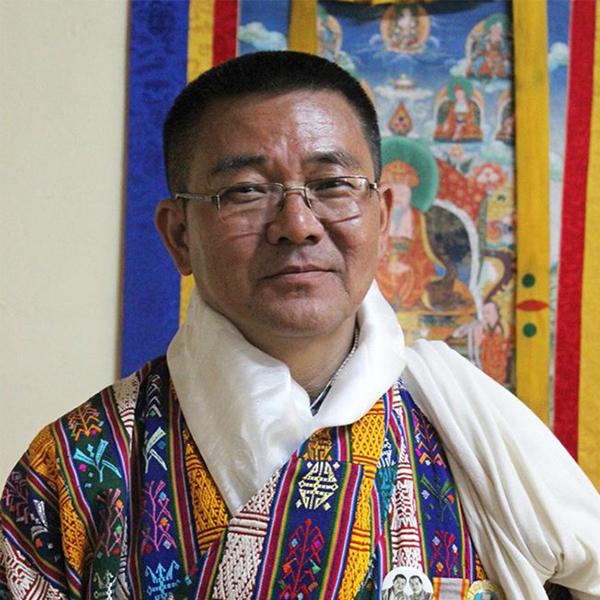 Dorji Dhradhul