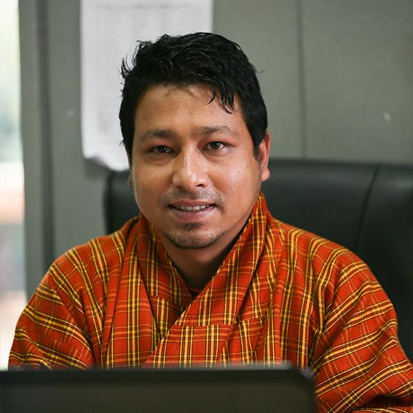 Karun Chhetri
